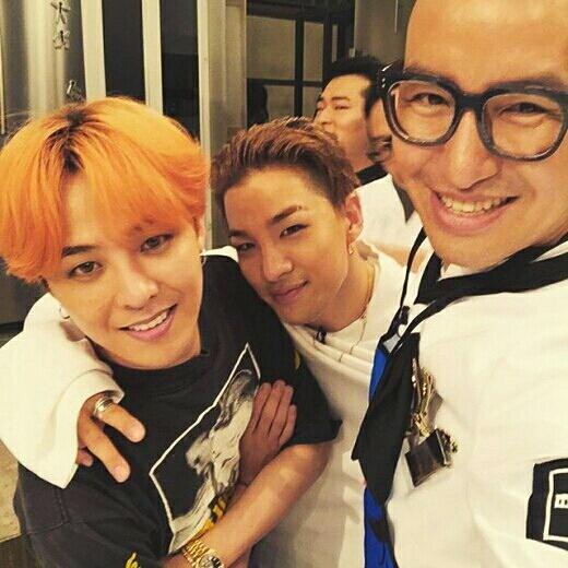 BIGBANG TV バラエティー DVD ☆冷蔵庫をお願い☆ G-DRAGON TAEYANG 2枚組 レーベル 日本語字幕あり