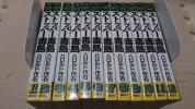 【ハロルド作石】ストッパー毒島【全12巻揃】