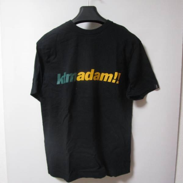 ケツメイシ Tシャツ 2005 ツアー Madam!! XL 黒 ライブグッズの画像