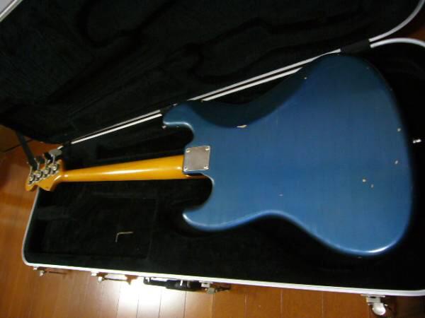 即決で送料無料! Freedom Custom Guitar Research Jazz Bass フリーダム