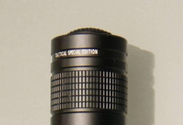 Pro Light Japan プロライトジャパン OLIGHT T25タクティカルスペシャルエディション (単3電池 x 2本使用)_TACTICAL SPECIAL EDITION