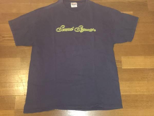 THEO PARRISH セオパリッシュ SOUND SIGNATURE サウンド シグネイチャー Tシャツ