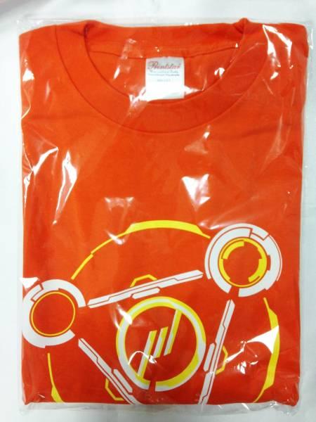 fripSide ライブ 2016 IS3 Tシャツ M オレンジ 南條愛乃