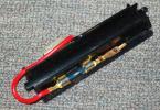 東京マルイ電動ガンパーツCAR-15配線ヒューズボックスM16A1 M607