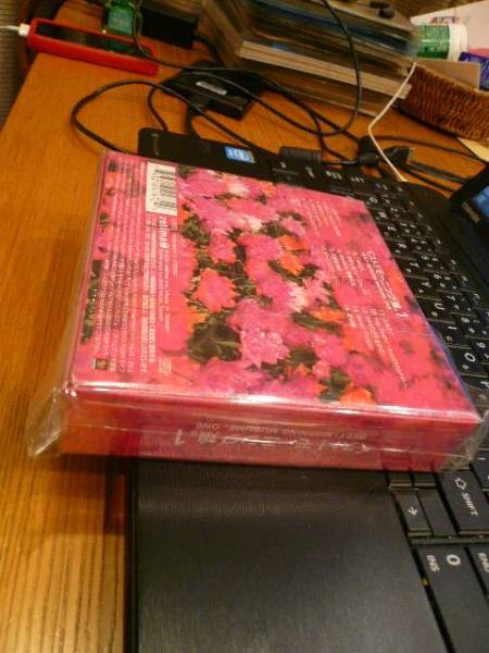 ベスト!モーニング娘。1★定額990円★CD日本流通なし★_画像3