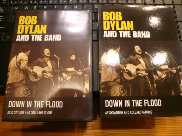 620円定額★Bob Dylan: Down in the Flood [DVD] [Import]_画像1
