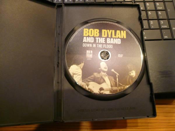 620円定額★Bob Dylan: Down in the Flood [DVD] [Import]_画像2