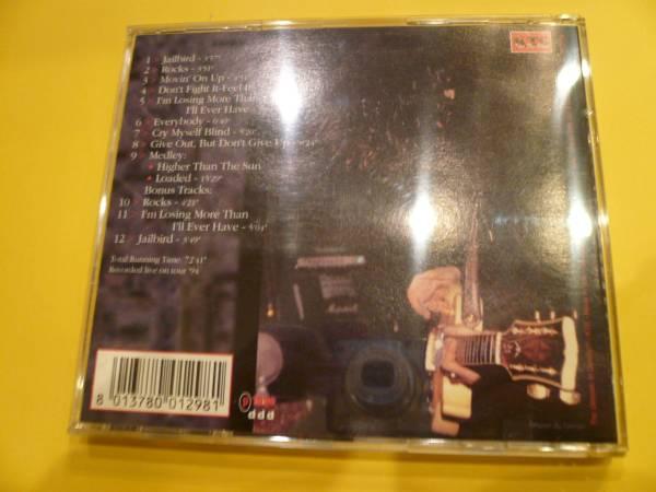 850円定額★プライマルスクリーム/Primal Scream ★コレクターズCD★1994_画像2