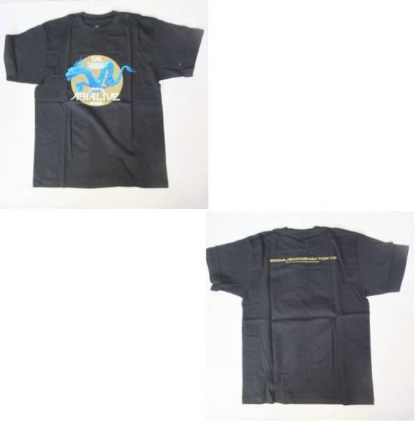 L'Arc 2005 Tシャツ(ドラゴン) ラルクhydeVAMPSグッズ