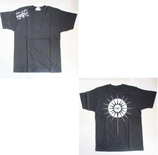 L'Arc AWAKE Tシャツ(ブラック2) ラルクhydeVAMPSグッズ