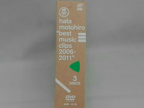 BEST MUSIC CLIPS 2006-2011+DOCUMENTARY TOUR FINAL+GREEN MIND_画像4