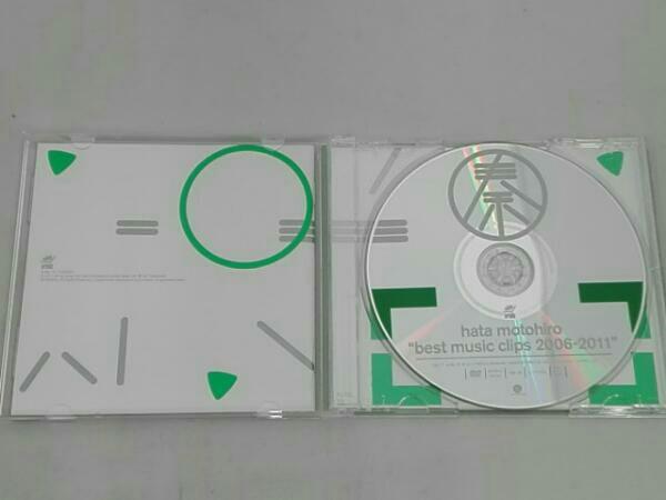 BEST MUSIC CLIPS 2006-2011+DOCUMENTARY TOUR FINAL+GREEN MIND_画像7