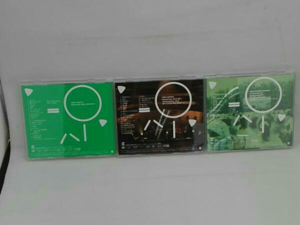 BEST MUSIC CLIPS 2006-2011+DOCUMENTARY TOUR FINAL+GREEN MIND_画像6