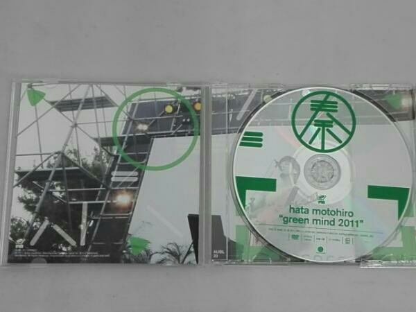 BEST MUSIC CLIPS 2006-2011+DOCUMENTARY TOUR FINAL+GREEN MIND_画像9