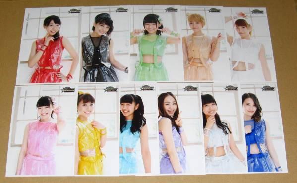 SUPER☆GiRLS a-nation 2015 限定生写真 11種セット