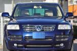 必見♪VWトゥアレグV6・3.2・SUV/ABT/フルエアロ/W12 エクスクルーシブ仕様!!カスタム費用・100万超え♪動画/車検アリ/個人!格安!売り切り!