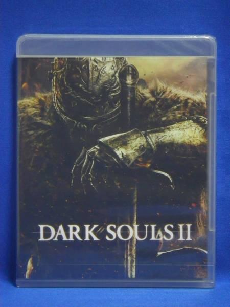 DARK SOULS II ダークソウル2 数量限定特典 特製マップ&オリジナルサウンドトラック 送料無料 まとめ買いお得_画像1