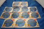 パナソニック DVD-RAM カートリッジ付き ディスク 21枚 日本製