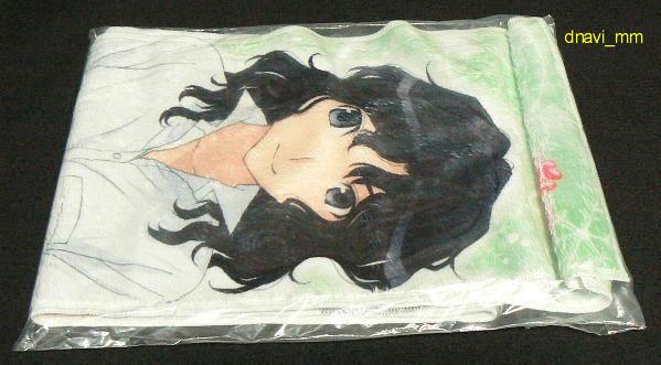 アマガミSS+ plus マフラータオル 棚町薫 Blu-ray&DVD1巻~6巻購入TBSオリジナル特典_画像1