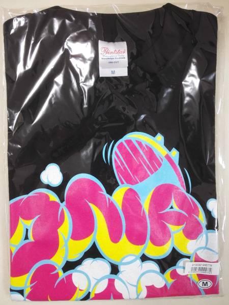 ONAKAMA 2016■BLUE ENCOUNT■04 Limited Sazabys■Tシャツ(M)