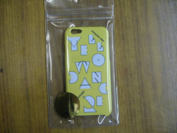 星野源IPHONE CASE LIVE TOUR 2016