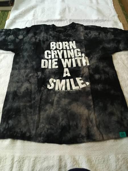 布袋寅泰・HOTEI ROCK THE FUTURE 2003-2004 DOBERMAN TOUR Tシャツ