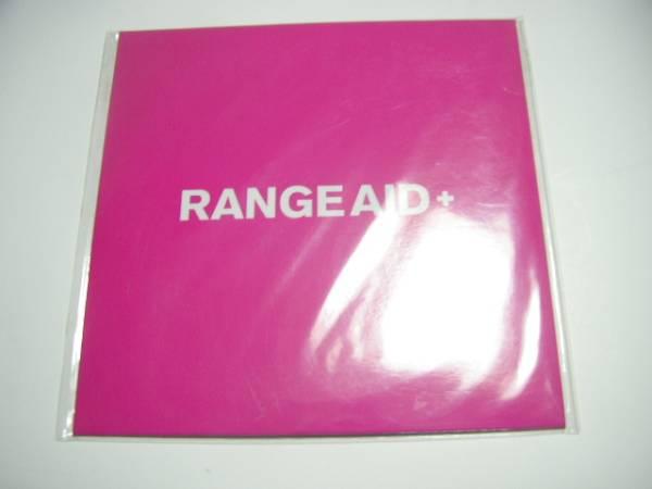 ORANGE RANGE オレンジレンジ 会報 DVD Vol.7 未視聴 ライブグッズの画像
