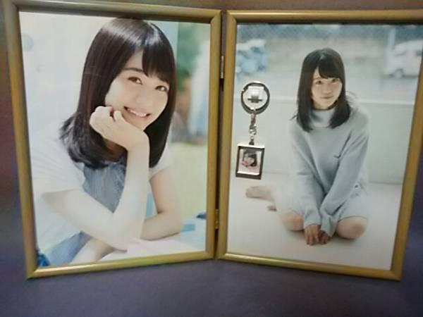 ♪伊藤美来;プロモーション用販促額装品/声優&歌手