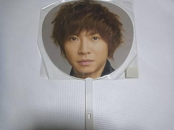 ★☆★嵐/2009 相葉雅紀★団扇☆★