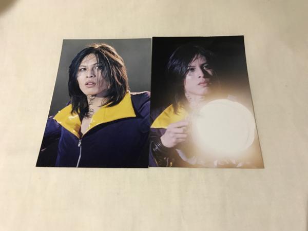 ROUAGE(ルアージュ) KAZUSHI 懐かしい写真 12枚その9