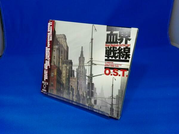 TVアニメ『血界戦線』オリジナル・サウンドトラック グッズの画像