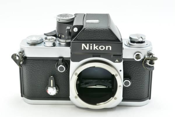 ニコン Nikon F2 Photomic Aファインダー