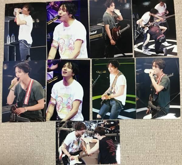 CNBLUE ジョンヨンファ生写真①9枚