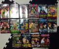 アクマゲーム / ACMA:GAME 16巻セット・全巻初版帯付 (恵 広史/メーブ