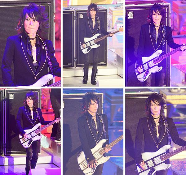 HEATH MUSIC STATION SUPER LIVE 2016 生写真6枚