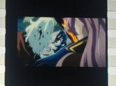 甲鉄城のカバネリ フィルム 生駒 美馬 後編 グッズの画像