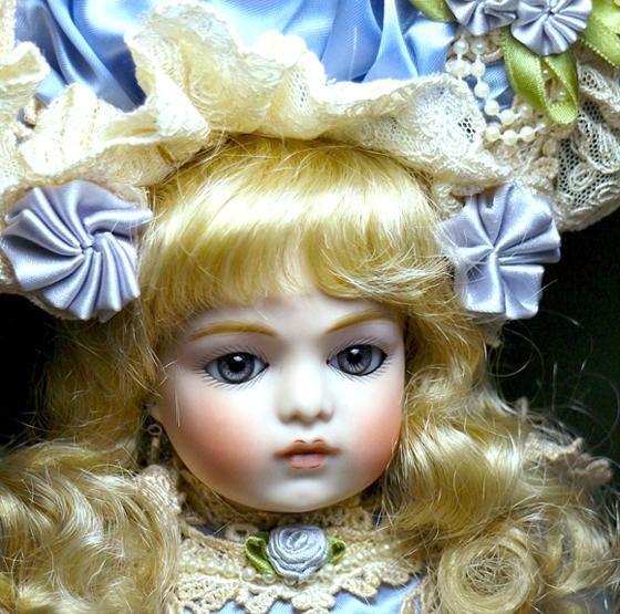 天使さん ブリュ by ジェイミーさん 36cm/ブライス SD