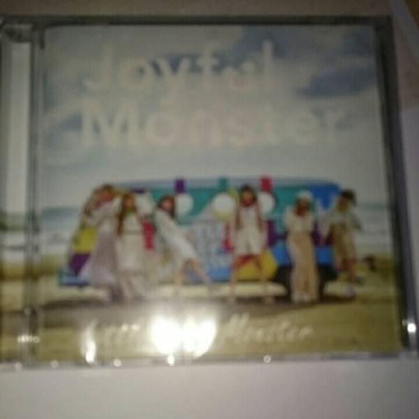 joyful monster 完全生産盤 CDのみ① リトルグリーモンスター ライブグッズの画像