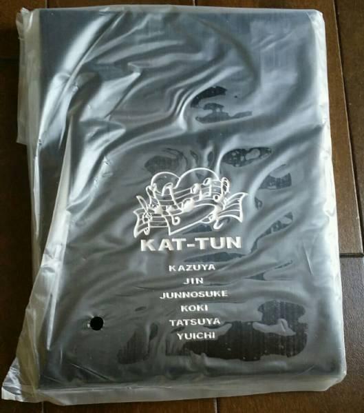 Live of KAT-TUN Real Face☆ミラー亀梨和也赤西上田竜也中丸