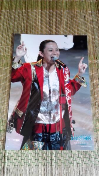 ■7関ジャニ∞ 渋谷すばる 公式写真 ANOTHER2006■