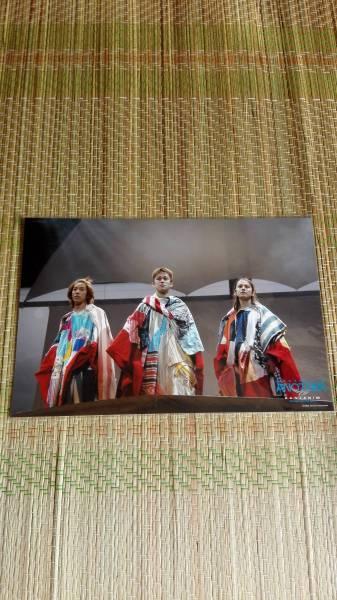 ■1関ジャニ∞ 渋谷すばる 横山裕 村上信五 公式写真 ANOTHER2006■