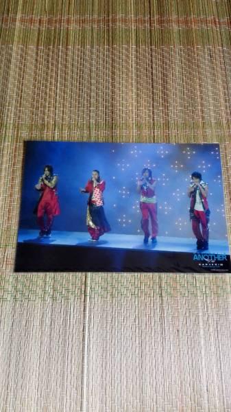 ■5関ジャニ∞ 渋谷すばる 村上信五 錦戸亮 丸山隆平 公式写真 ANOTHER2006■