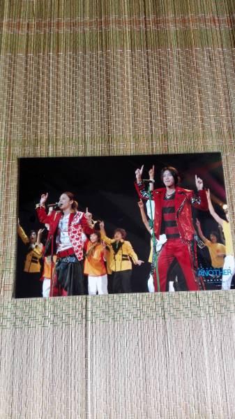 ■4関ジャニ∞ 渋谷すばる 大倉忠義 公式写真 ANOTHER2006■