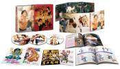 「酔拳」「蛇拳」製作35周年記念限定3枚 ジャッキー・チェン Blu-ray 新品未開封