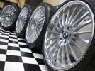 フルBIG対応!!ビレッドフィン20in☆レクサスLS460・LS600/BMW/E46E34E39E60E63E64E38E65E66F01F02Z8