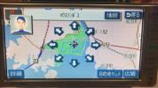 トヨタ純正DVDナビ NDDN-W57 2013年版地図 プログラムディスク付き