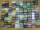 【A】ファミコン ソフト まとめて110本