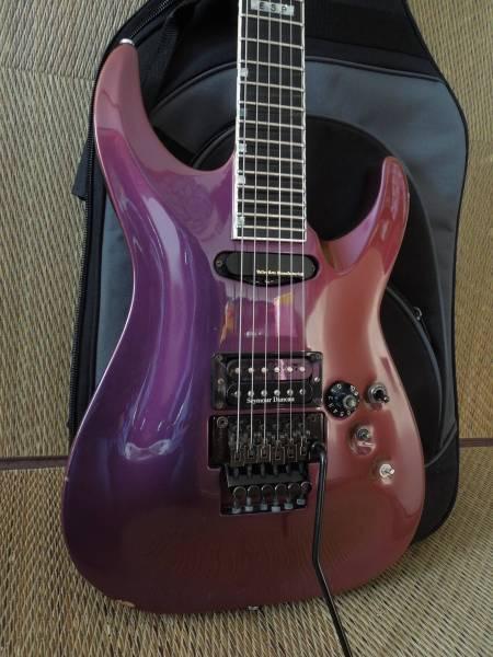 Genya guitar img450x600 1486261011ut9qy217758