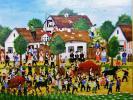 ab269 真作 パプリカの収穫祭 カポイ・マカイ作 15号