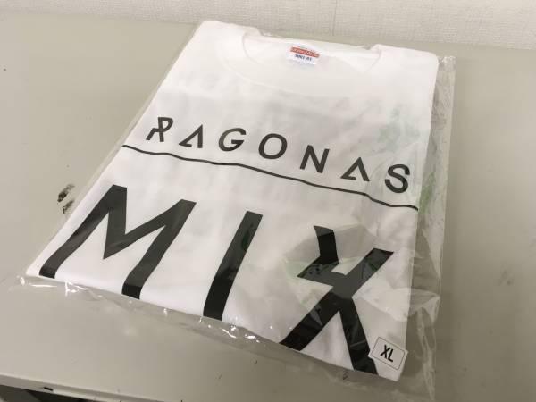 Dragon Ash「MIX IT UP」20th Anniversary Live Show 限定Tシャツ(白・XL)送料込